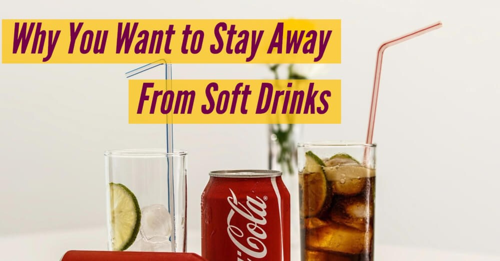 Soft Drinks and Dental Health